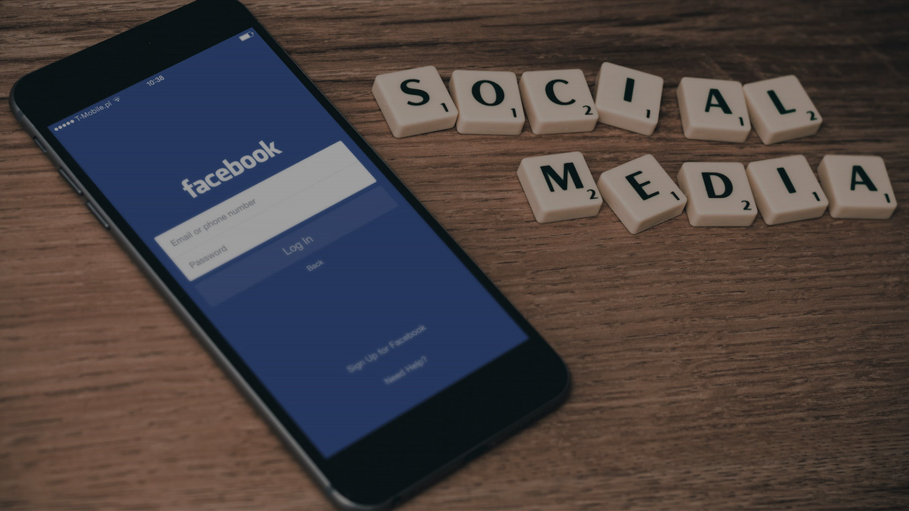 Facebook Marketing and Social Media Advantages