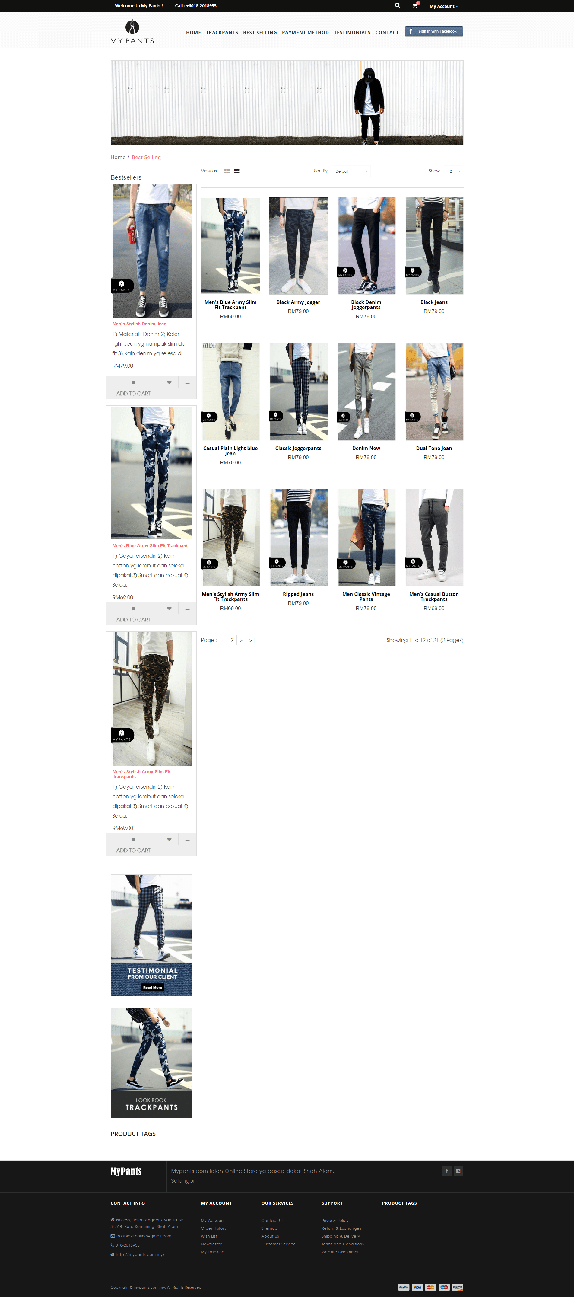 My Pants Best Selling-min