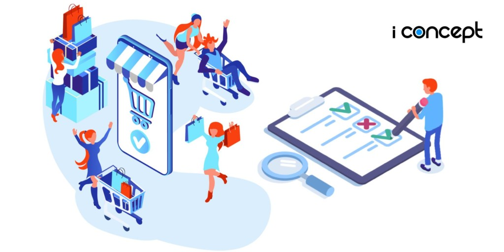 ecommerce website, ecommerce developer