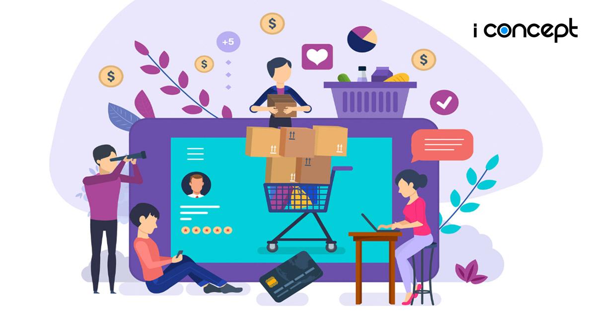 singapore ecommerce website design agency best