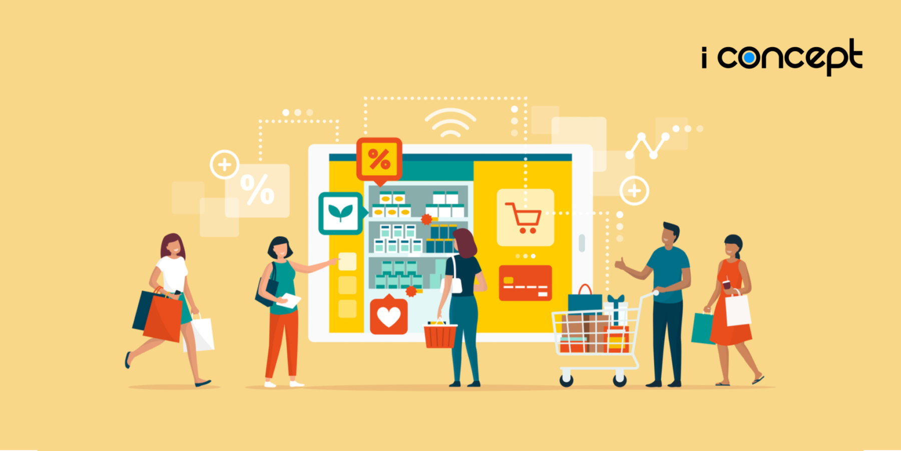 5 ECommerce Trends To Look Out For in 2020