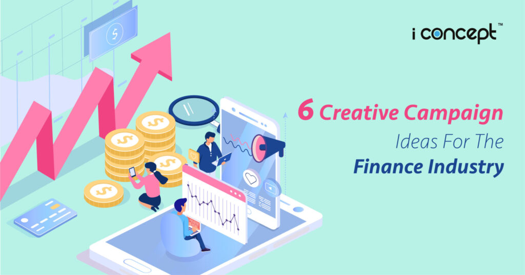 Creative Campaigns For Finance By A Creative Agency In Singapore