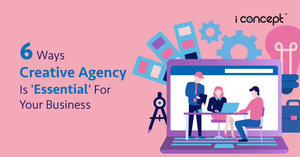 Creative Agency Singapore With Creative Campaigns & Solutions For Businesses