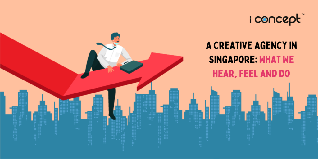 Creative Agency in Singapore