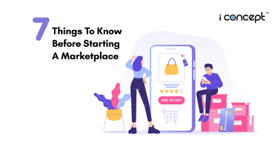 Ecommerce Development in Singapore: 7 Things To Know Before Starting a Marketplace