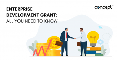 Enterprise Development Grant: All You Need To Know