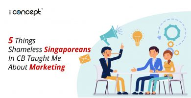 Marketing Tips From Creative Agency In Singapore