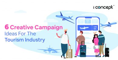 Creative Campaigns For The Tourism Industry By A Creative Agency In Singapore