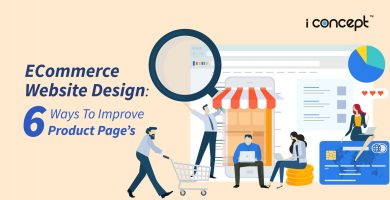 Creative Agency With ECommerce Website Development And SEO Capabilities