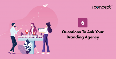 Questions. toAsk Your Branding Agency